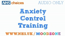 Anxiety Control Training